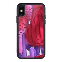 iPhone X 透明超薄殼