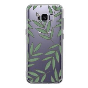 Samsung Galaxy S8 透明超薄殼