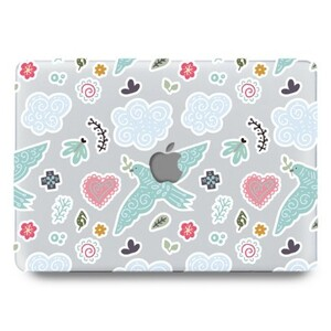 15 吋Macbook Pro (2017) 保護殼