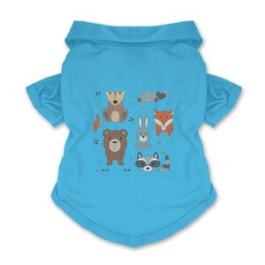 寵物Polo襯衫