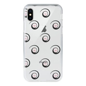 iPhone X Sniper Lens theme Case