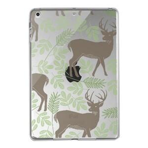 iPad mini 1/2/3 透明軟身保護套