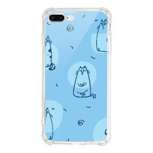 iPhone 7 Plus 透明防撞殼