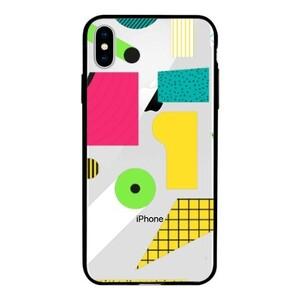 iPhone Xs Max 透明防撞殼