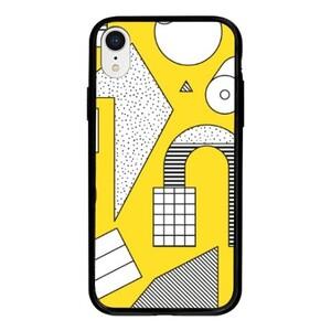 iPhone Xr 透明防撞殼