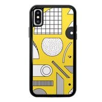 iPhone X 雙層TPU 防撞殼