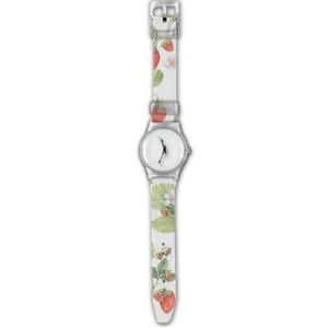 Plastic Wrist Watch