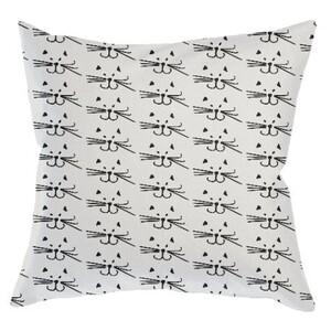 16x16吋麻布抱枕