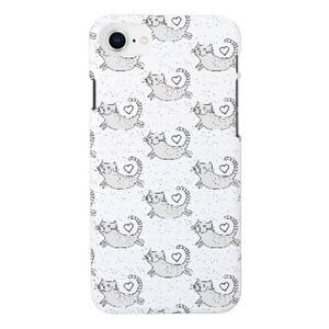 iPhone 8 光面硬身殼