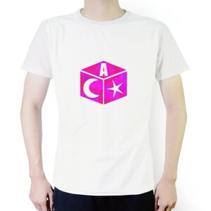 AMS Magic Box - Double-Sided T-Shirts