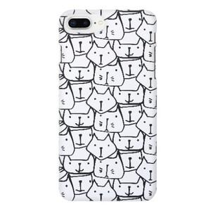 iPhone 8 Plus 啞面硬身殼