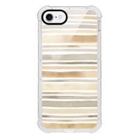 iPhone 7 透明防撞殼(黑邊鏡頭)