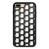iPhone 8 Plus 雙層TPU 防撞殼