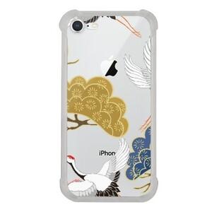 iPhone 8 透明防撞殼(全透)
