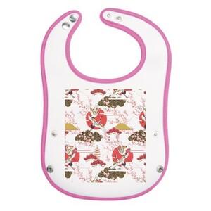 嬰兒口水圍巾