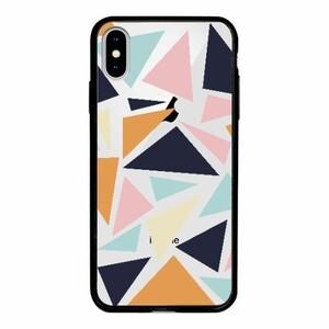 iPhone Xs 透明防撞殼