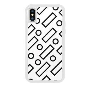 iPhone Xs Max 雙層TPU 防撞殼