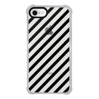 iPhone 8 透明防撞殼(黑邊鏡頭)