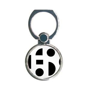 圓形手機指環