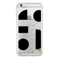 iPhone  6/6s Plus 流沙殼