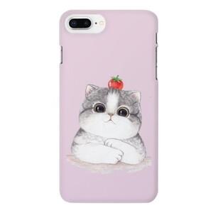 iPhone 8 Plus Matte Case