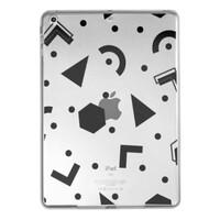 iPad Air 透明軟身保護套