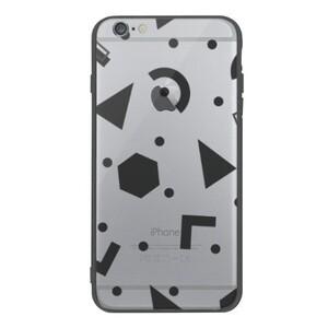 iPhone 6/6s Plus  超薄殼(黑邊框)