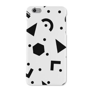iPhone 6/6s 啞面硬身殼