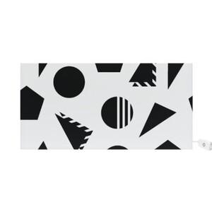 長方形燈箱