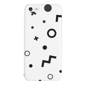 iPhone 5C 啞面硬身殼