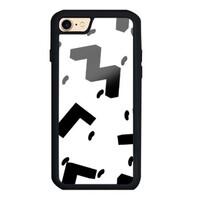 iPhone 8 雙層TPU 防撞殼