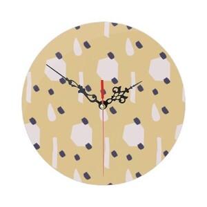 圓形掛牆鐘
