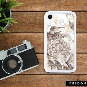 iPhone Xr 雙層TPU 防撞殼