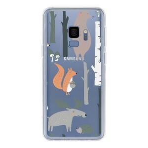 Samsung Galaxy S9 透明超薄殼