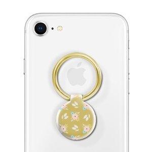 金屬手機指環