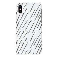 iPhone Xs 光面硬身殼