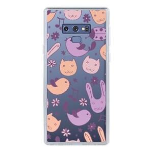 Samsung Galaxy Note 9 透明超薄殼