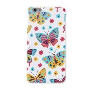 iPhone 6/6s Plus 啞面硬身殼