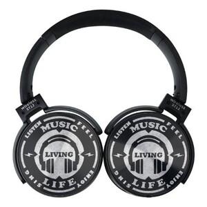 MUSIC LIFE(LIVING) Wireless Headphone
