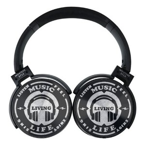 MUSIC LIFE(LIVING) Wireless Headphone