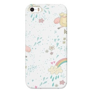 iPhone 5/5s 啞面硬身殼