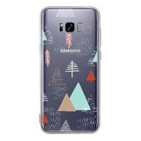 Samsung Galaxy S8 Plus 透明超薄殼