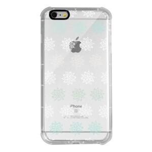 iPhone 6/6s Plus 透明防撞殼(黑邊鏡頭)