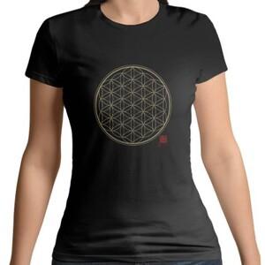 Flower of life T - shirt