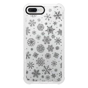 iPhone 7 Plus 透明防撞殼(黑邊鏡頭)