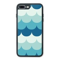 iPhone 7 Plus 超薄殼(黑邊框)