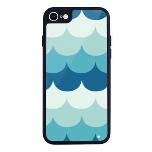 iPhone 7 超薄殼(黑邊框)