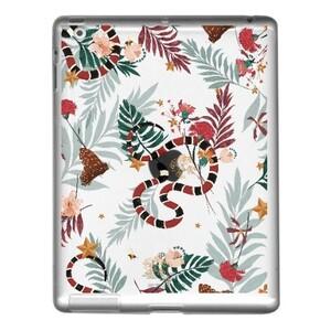 iPad 2/3/4 透明軟身保護套