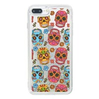 iPhone 8 Plus 流沙殼