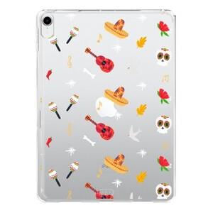 iPad Pro 11吋(2018)透明軟身保護套